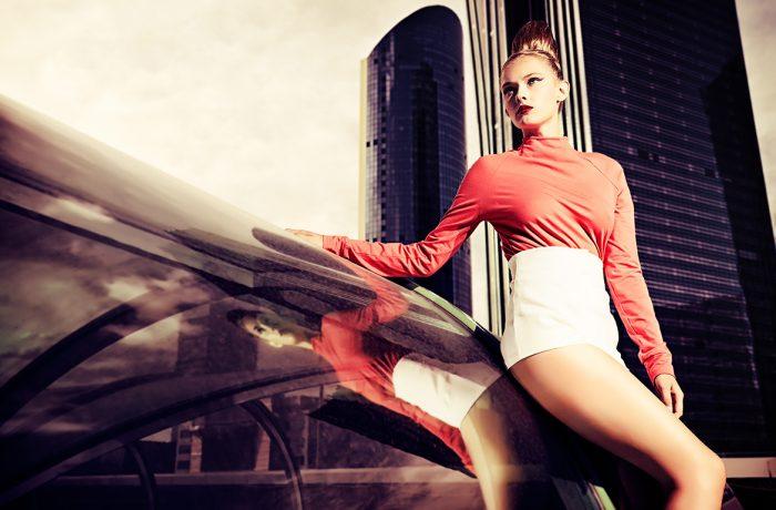 Promotional Modelling